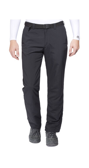 Axant Alps Winter Pants trekkingbroek Heren zwart